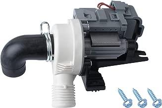 Wadoy W10536347 Washer Drain Pump for Whirlpool Kenmore Washing Machine W10155921 W10049390 W10217134