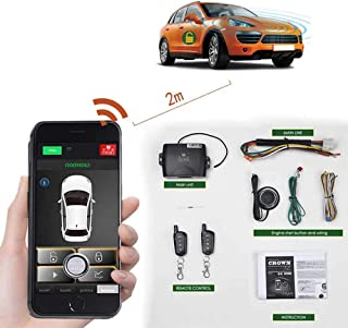 Best universal car remote app Reviews