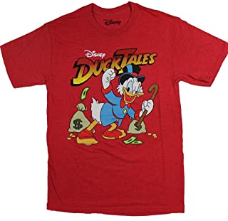 the shirt tales characters