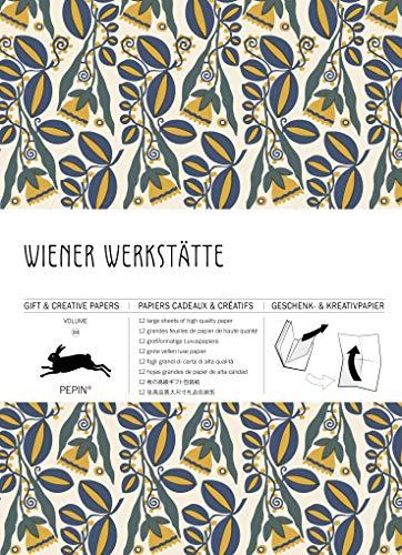Wiener Werkstaette: Gift & Creative Paper Book Vol. 104 (Gift & creative papers)