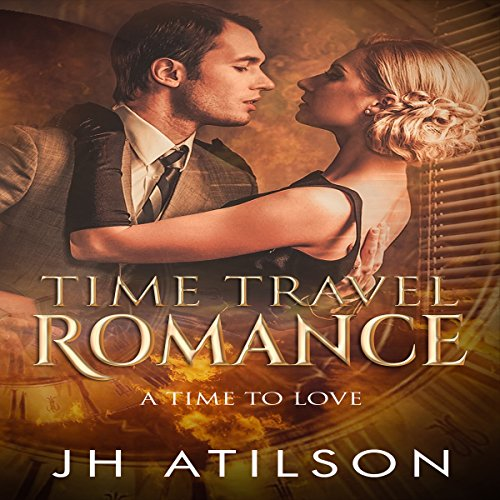 Time Travel Romance     A Time to Love               By:                                                                                                                                 JH Atilson                               Narrated by:                                                                                                                                 Gene Blake                      Length: 1 hr and 10 mins     Not rated yet     Overall 0.0