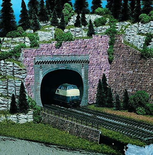 Kibri N Tunnel portal dbl