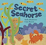 secret seahorse picture book