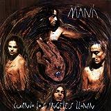 Songtexte von Maná - Cuando los ángeles lloran
