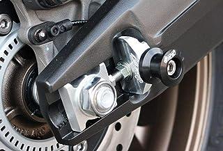 GSG Moto Grundträger für Aufnahmen passend für die Honda CB 650 R RH02 ab 2019 Paar