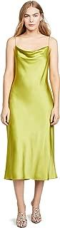 Women's Solid Marta Slip Dress