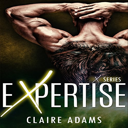 Expertise - The Complete Series Box Set audiobook cover art