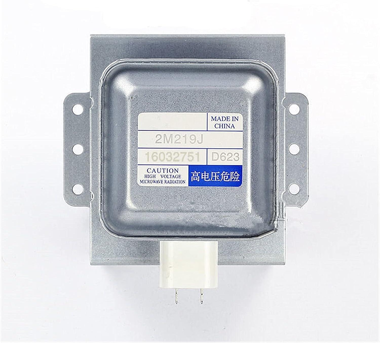 ZCX Zcxiong 100% Nuevo para MI/DEA Microondas Magnetron 2M219J Piezas de microondas
