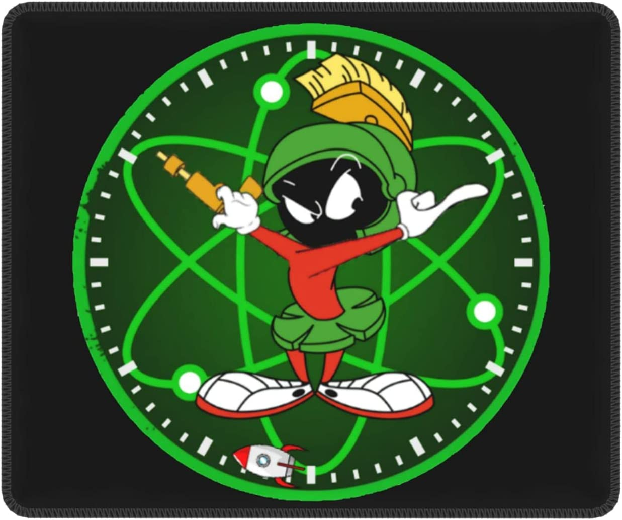 Marvin The Martian Anime Mouse Pad fo Mat We Max 46% OFF OFFer at cheap prices Gaming