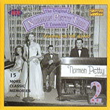 The Original Norman Petty Trio & Ensemble