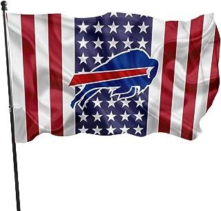 Suchergebnis Auf Für Flaggen Wimpel Für American Football Fans Letzte 3 Monate Flaggen Wimpel Sport Freizeit