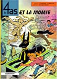Les 4 as, tome 36 - Les 4 as et la momie