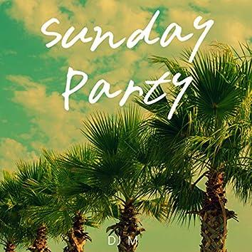 Sunday Party