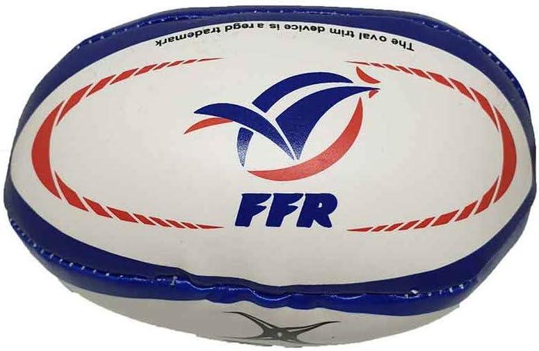 Gilbert France Mini Outstanding Rugby 2021 new Sponge Ball