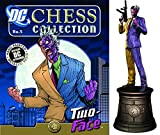 dc comics Chess Figurine Collection Nº 6 Two Face