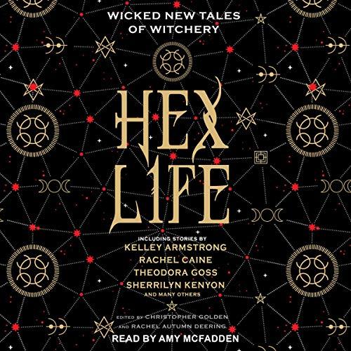 Hex Life cover art