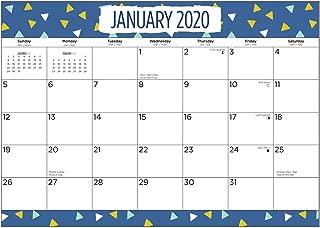 Best desk calendar triangle Reviews