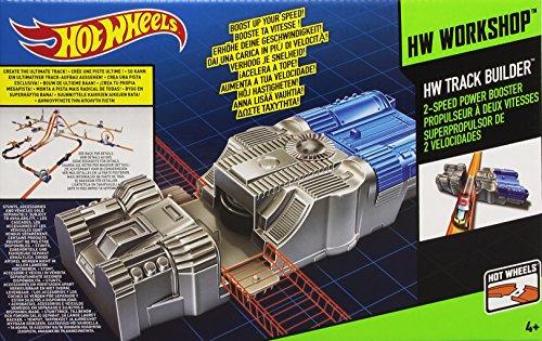 Hot Wheels Piste Booster