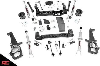 lift kit ram 1500
