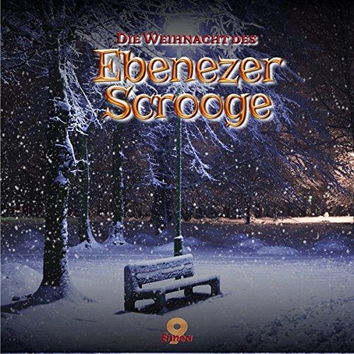 『Die Weihnacht des Ebenezer Scrooge』のカバーアート