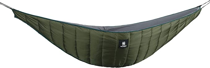 OneTigris Night Protector Ultralight Hammock Underquilt – Top Rated Hammock Underquilts