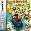 Cartoon Network Camp Lazlo: Leaky Lake Games (輸入版)