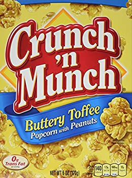 Best crunch and munch Reviews