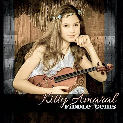 Kitty Amaral