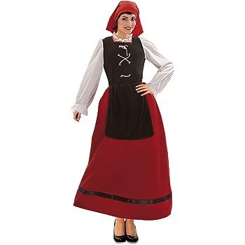 My Other Me - Disfraz de Aldeana, talla M-L (Viving Costumes ...