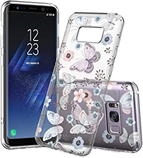 Koldan Down the Rabbit Hole Samsung Case Alice in Wonderland Samsung S10 5G S10e Samsung Note 8 9 Silicone Case M10 M20 M30 Floral Rose Clear Case A9 A8 Plus A7 S8 S9 S10 Plus Samsung A30 A50 Cover 95
