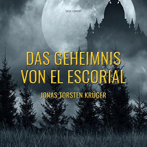 Das Geheimnis von El Escorial Titelbild