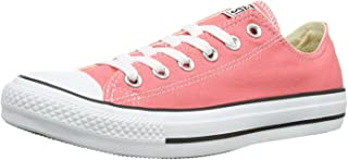 Unisex Adults' Chuck Taylor All Star Season Ox Trainers