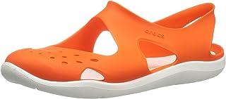 423c9679718330 Amazon.com  11 - Orange   Flats   Shoes  Clothing