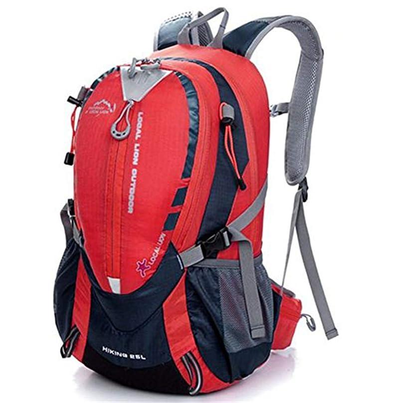 つぶす進化するコンパスCandysky 25L 大容量 アウトドアバックパック サイクリングバッグ 登山リュックサック ハイキングリュックサック トレッキング キャンプ アドベンチャー バックパッカー