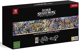 Super Smash Bros: Ultimate - Edición Limitada