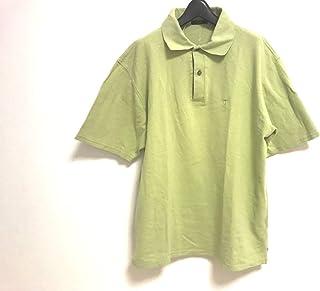 (ダンヒル)Dunhill ポロシャツ 半袖ポロシャツ メンズ ライトグリーン 【中古】