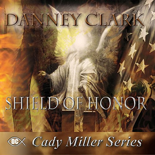 Shield of Honor audiobook cover art
