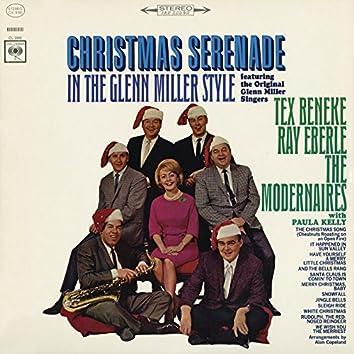 Christmas Serenade in the Glenn Miller Style