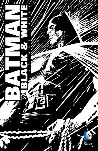 Batman: Black & White Vol. 3 (Batman Black & White) (English Edition)