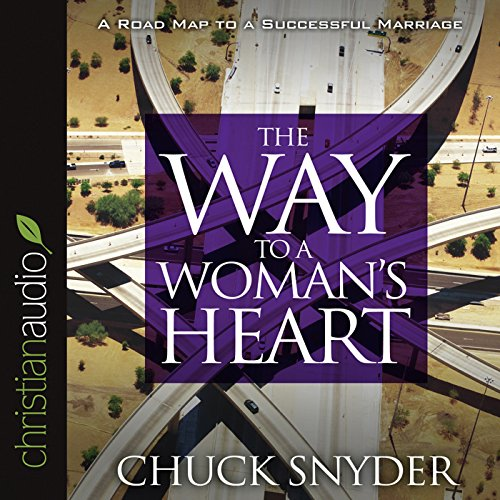 Page de couverture de The Way to a Woman's Heart