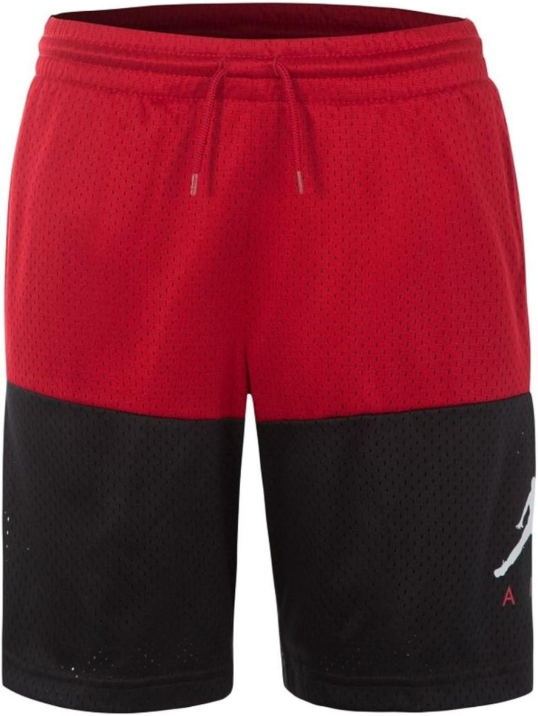 Jordan Boys Mesh Shorts Size X-Large