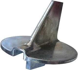 Yamaha Anode Zinc 115-200 Hp Part# 450-01103 OEM# 6E5-45370-01