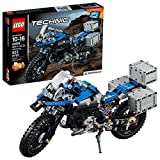 Lego Technic BMW R 1200 GS Adventure 42063 Building kit (603 pezzi)