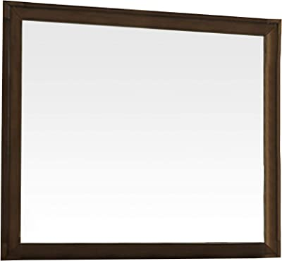 for Smart Mirrors Two Way Glass Mirror Mirropane Hidden Televisions Flat Edge Polished Security and Surveillance 1//4 Thickness 18 x 24