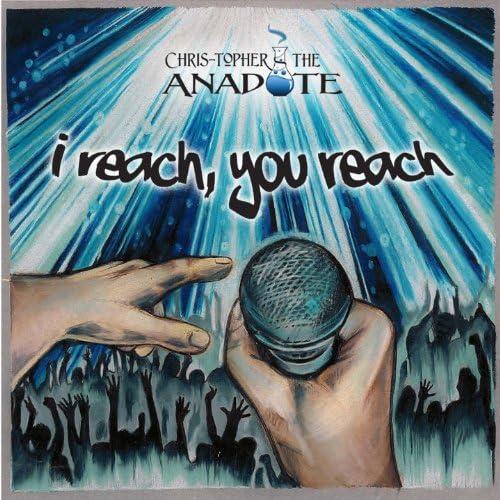 Chris-topher The Anadote