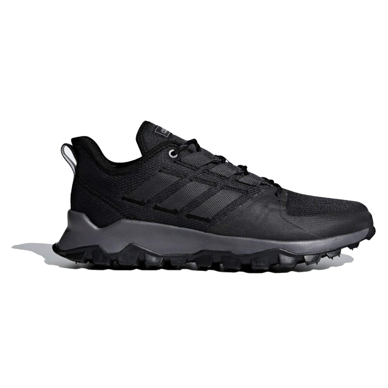 adidas Mens Kanadia Trail Black