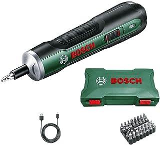 Sponsored Ad – Bosch 06039C6070 PushDrive Cordless Screwdriver, 3.8 cm*18.2 cm*3.8 cm