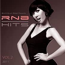 RnB Hits, Vol. 2 (Instrumental Hip Hop Rnb Summer Club Dj Hit)
