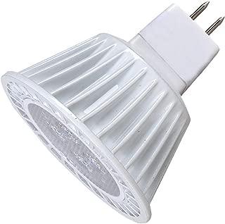 Eiko 09493 - LED7WMR16/FL/827-DIM-G7 MR16 Flood LED Light Bulb