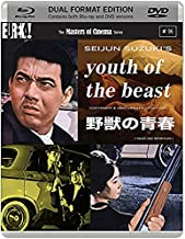 youth of the beast blu ray